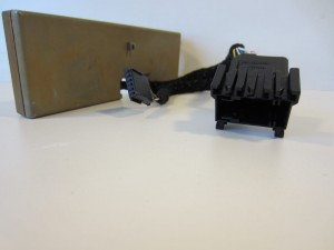 Motorola V plus AT-interface BMW 3-serie (E46) / 5-serie (E39) / 7-serie (E38) / Z8 (E52)