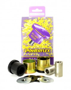 Powerflex inner rear integral link bush set E39 E60 E61 E63 E64 X5
