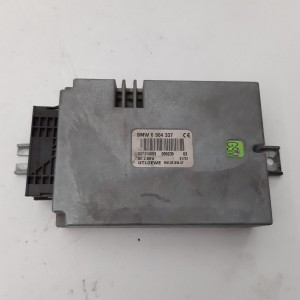 Control module telefoon interface 84216904337 BMW 5-serie E39