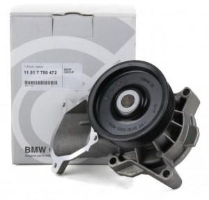 Waterpomp 11-51-7-790-472  BMW E87 E90 E91 E92 E93 E60 E61 E63 E64 X3 X5