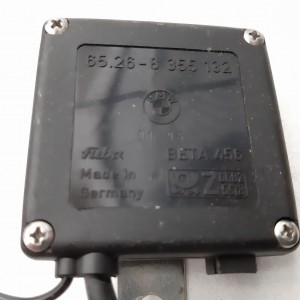 Antenne module zijraam 65238355132 BMW E34